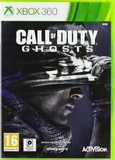 Call Of Duty Ghosts Jeu XBOX 360 Neuf Sous Blister