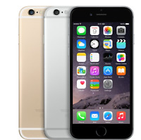 Apple iPhone 6 Plus 64GB 16GB 4G LTE Verizon T-Mobile AT&T Sprint Unlocked