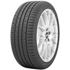 KIT 4 PZ PNEUMATICI GOMME TOYO PROXES SPORT SUV XL 235/60R18 107W  TL ESTIVO
