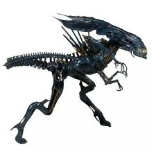 ALIEN QUEEN SCALE MODEL WITH STAND LIMITED EDITION NECA Figure CHINESE VERSION