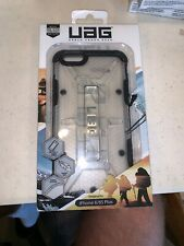 UAG Composite Series Case For Apple iPhone 6/6 Plus - Clear