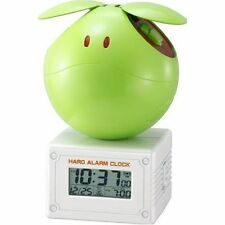 Gundam Mascot Robot Haro Alarm Clock Figure JAPAN ANIME MANGA Japan new.