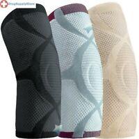 FLA Pro-Lite 3D Premium Knit Knee Support