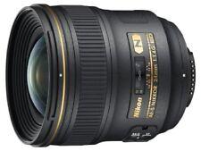 Nikon AF-S Nikkor 24mm f1.4 G Ed Wide Angle Lens F/1.4g