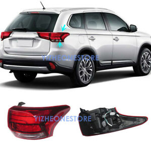 OEM Rear Right Outer Tail Lamp Taillight For Mitsubishi Outlander PHEV 2016-2019