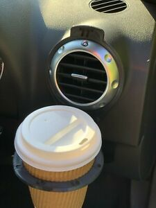 AUDI TT MK1 8N AND MK2 8J CUP HOLDER (FOLDABLE)
