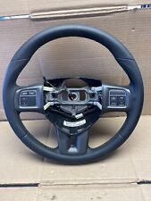 Genuine Chrysler 1ZX28DX9AB Steering Wheel