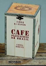Holzbox Cafe Brasil