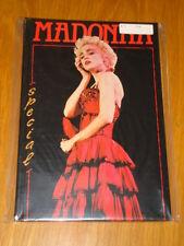 MADONNA SPECIAL BRITISH MUSIC ANNUAL 1988 VF