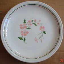 Staffordshire Biltons Side Plate Blossom