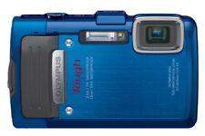 Olympus Digital Camera Stylus Tg-835 Tough Bull Waterproof 10M Gps Function  F/S