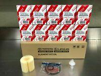 LEXUS/TOYOTA OIL FILTERS CASE  04152-YZZA1