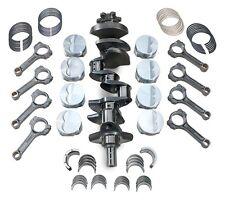 """Ford 351-383 2.750"""" Main Scat Stroker, Rotating Assembly (1-46017BE)"""