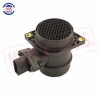 New Mass Air Flow Sensor MAF Meter For VW Jetta Beetle Audi 2.0L 4.2L 06A906461G