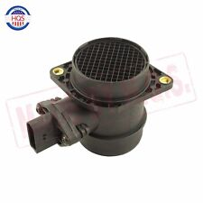 New Mass Air Flow Sensor MAF Meter For VW Jetta Beetle Audi 2.0L 4.2L 06A906461G