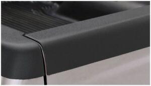 Bushwacker for 11-18 Volkswagen Amarok Tailgate Caps 61.2in Bed - Black - bus178