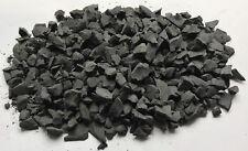 1 KG SCHUNGIT (SHUNGIT)-XS-ROHSTEINE-MINERALIEN-EDELSTEINE-WASSERSTEINE 1-1,5 cm