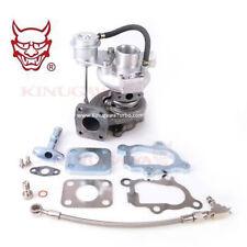 Genuine Turbocharger MHI TD03-07G 49131-02090 /02020 Kubota Bobcat