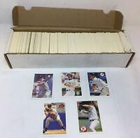 1994 Fleer baseball cards ~ FULL SET #1-720