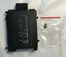 HP ZBook HDD SSD Caddy and Bracket 839945-001 T1C21AV Comes With Screws