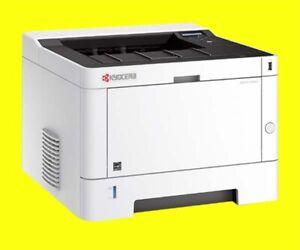 Kyocera Ecosys P2040dn, P-2040dn, ca. 6.760 Seiten gedruckt, gebraucht