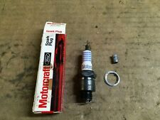 New Motorcraft Spark Plug AS4C