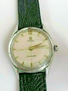 Vintage Omega Seamaster - Cal. 471 - Automatic wristwatch- men's- 1970's