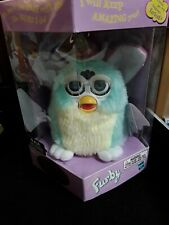 Spring 2000 Furby Blue Eyes