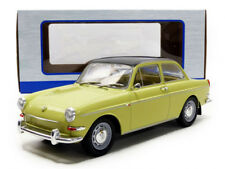 MCG 1963 Volkswagen 1500 S Type 3 Creme 1/18 Scale. New Release! In Stock!