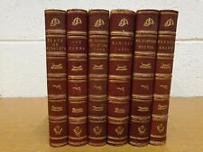 Fine Collection of Robert Surtees Books. Airey Neave Provenance. 19th Century.