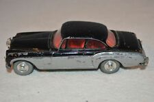 Corgi Toys 224 BENTLEY CONTINENTAL SPORTS COUPE in excellent condition