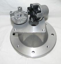Pumpenträger Aussend 200mm LK 165mm/ für Pumpe BG2 mit Kupplung 24 /BG2