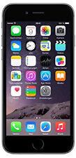 Apple iPhone 6 16GB spacegrau Smrtphone ohne Simlock - Zustand akzeptabel