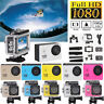 "2.0"" Screen Ultra HD 1080P Waterproof Action Camcorder Sports DV SJ5000 Camera"
