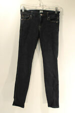 Guess By Marciano No. 61 Dark Wash Skinny Jeans Size 25 Excellent Used Condition