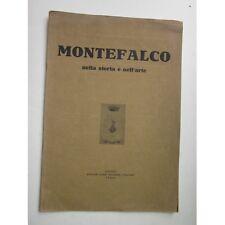 Padovano - Montefalco nella storia e nell'arte