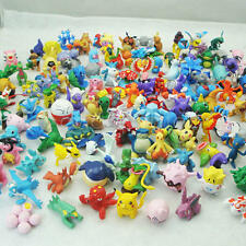 BEAU LOT DE 24 POKEMON FIGURINES BULBIZAR INCLUS !! PAS DE DOUBLE, ENVOI RAPIDE