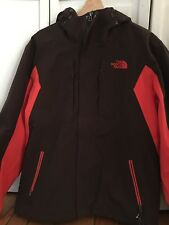 The NorthFace cinder tri jacket, Original $210 - Size L Brand New with Tags