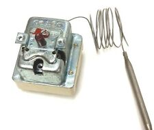 EGO 55.32562.080 Oven High Limit Thermostat 350 C Triple Pole
