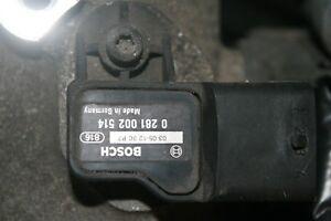 Chrysler Voyager Boost Pressure Sensor 2004-2007