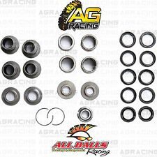 All Balls Swing Arm Linkage Bearings & Seal Kit For Yamaha YZ 490 1986 Motocross