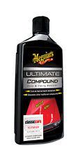 Meguiar's`s Meguiars Ultimate Compound VERNIS entretien auto g17216eu 450 ml