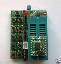 WT588D USB Sound Module Programmer Downloader Testing Board Tester