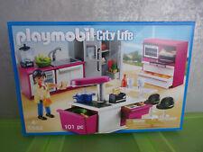 Playmobil City Life 5582 Designerküche - Neu & OVP