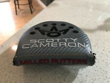 scotty camerson putter cover