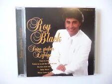 """CD ALBUM """" ROY BLACK"""" SEINE GROßEN ERFOLGE """" KAUM KRATZER"""