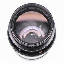 Wollensak Fastax Raptar Pro35 101mm f2.3 Nikon SLR mount  #D28273