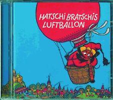 Karl Ginzkey - Hatschi Bratschis Luftballon
