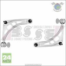 Kit braccio oscillante Dx+Sx Abs BMW 3 E46 328 325 323 320 318 316 M3 #2j
