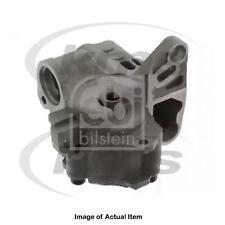 New Genuine Febi Bilstein Oil Pump 34723 Top German Quality